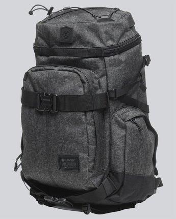 1 The Explorer - Backpack for Men Black L5BPB5ELF8 Element