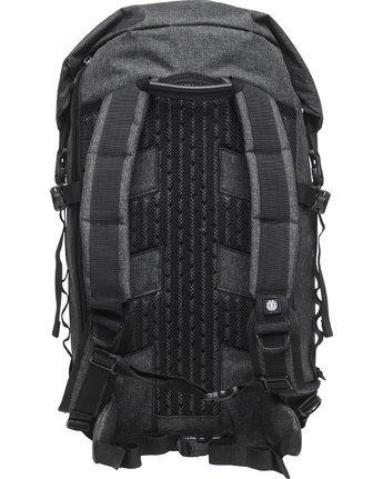 9 The Weekender - Backpack for Men Black L5BPB6ELF8 Element