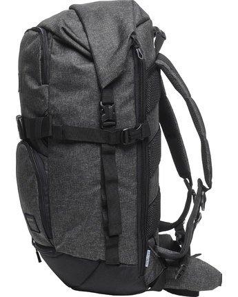 7 The Weekender - Backpack for Men Black L5BPB6ELF8 Element
