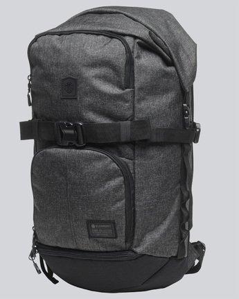 1 The Weekender - Backpack for Men Black L5BPB6ELF8 Element