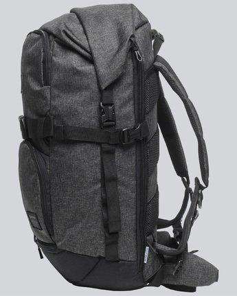 2 The Weekender - Backpack for Men Black L5BPB6ELF8 Element