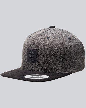 State Ii Cap - Head Wear for Men  L5CTA8ELF8