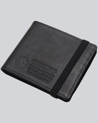 Endure L. Ii - Leather Wallet for Men  L5LWA1ELF8