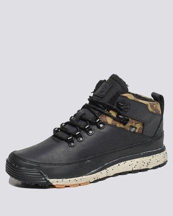 2 Donnelly - botas para Hombre Negro L6DON101 Element