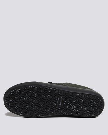 4 Topaz C3 - Shoes for Men Green L6TC3101 Element