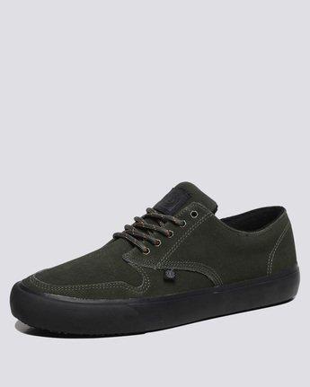 2 Topaz C3 - Shoes for Men Green L6TC3101 Element
