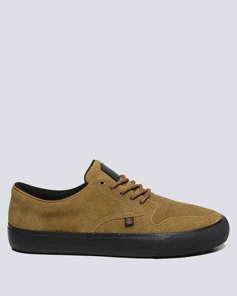 1 Topaz C3 - Shoes for Men Brown L6TC3101 Element