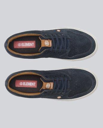 3 Topaz C3 Kids - Shoes for Men Blue L6TC3201 Element