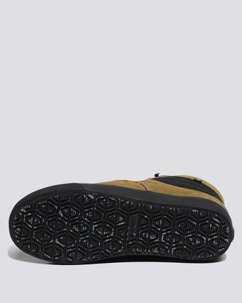 4 Topaz C3 Mid - Baskets pour Homme Marron L6TM3101 Element