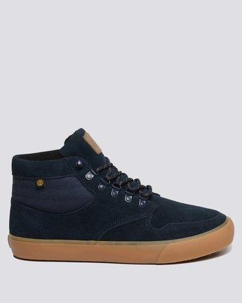 1 Topaz C3 Mid - Shoes for Men Blue L6TM3101 Element