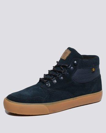 2 Topaz C3 Mid - Shoes for Men Blue L6TM3101 Element