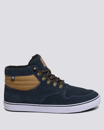 1 Topaz C3 Mid - Shoes for Men Blau L6TM3101 Element