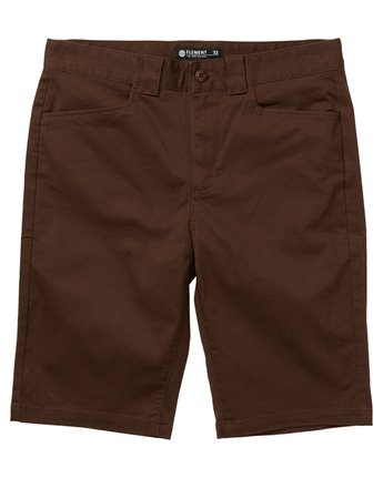SAWYER SHORT  M206NESS