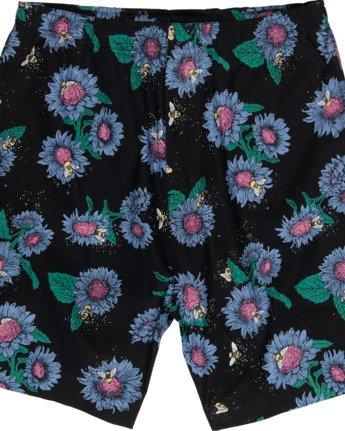 1 Sunflowers Short Grey M2112ESU Element