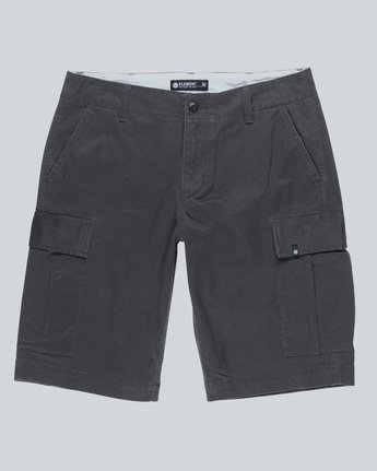 0 Legion Cargo Short Black M213JLCW Element
