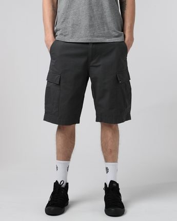 1 Legion Cargo Short Black M213JLCW Element