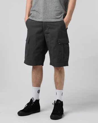 2 Legion Cargo Short Black M213JLCW Element