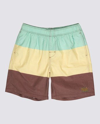 REVIVAL SHORT  M2171ERE