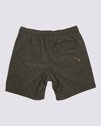 1 Canyon Shorts Multicolor M2201ECS Element