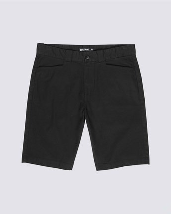 0 Sawyer Shorts Blue M245TESW Element
