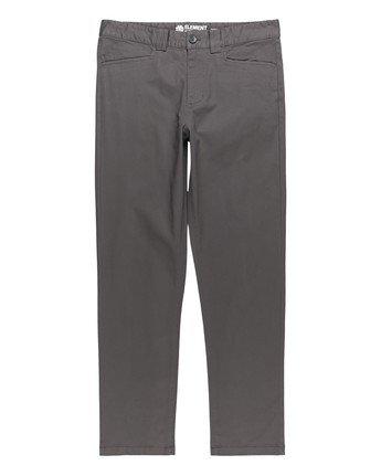 2 Sawyer Pant Grey M3043ESA Element