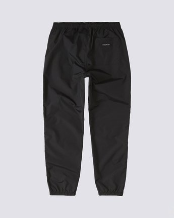 2 Bowery Track Pant Blue M3073EBO Element