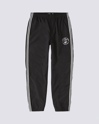 0 Bowery Track Pant Blue M3073EBO Element