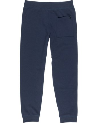 3 Cornell Sweatpants Blue M309QECP Element