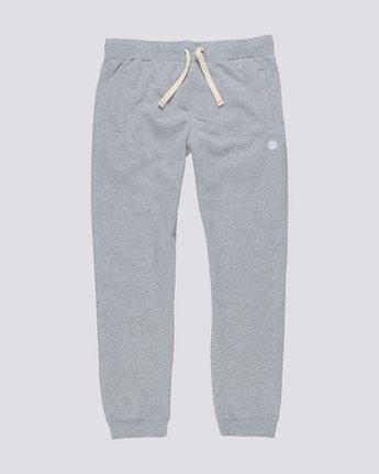 0 Cornell Sweatpants Grey M309QECP Element
