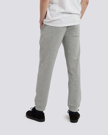 3 Cornell Sweatpants Grey M309QECP Element