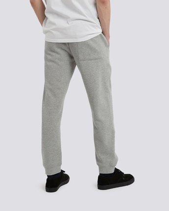 4 Cornell Sweatpants Grey M309QECP Element