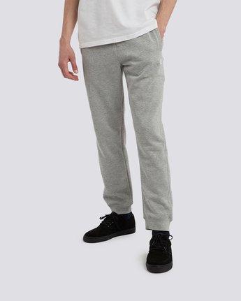 2 Cornell Sweatpants Grey M309QECP Element
