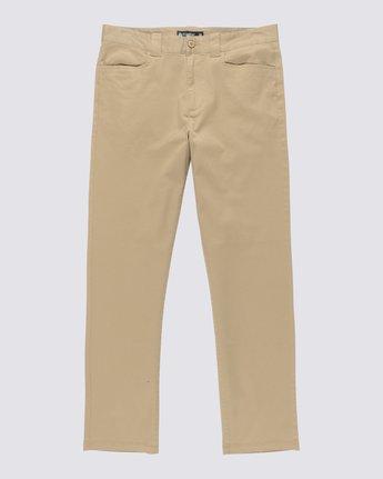 0 Sawyer Shorts Grey M309TESW Element