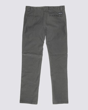 1 Sawyer Pants Grey M309TESW Element