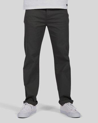4 Sawyer Shorts Grey M309TESW Element