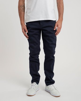 2 Howland Classic Chino Blue M310TEHP Element