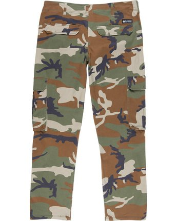 3 Fort Pants Camo M313VEFC Element
