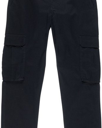 2 Fort Cargo Pant Blue M313VEFC Element