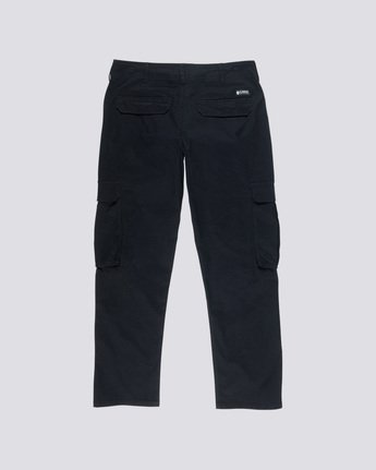 1 Fort Cargo Pant Blue M313VEFC Element