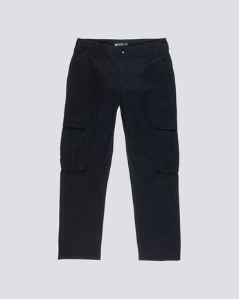 0 Fort Cargo Pant Blue M313VEFC Element