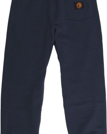 3 Element by Nigel Cabourn Taped Training Pant Blue M3301ETP Element