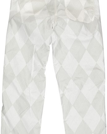 7 Element by Nigel Cabourn Reversible Cricket Pant Blue M3311ERE Element