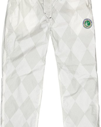 5 Element by Nigel Cabourn Reversible Cricket Pant Blue M3311ERE Element