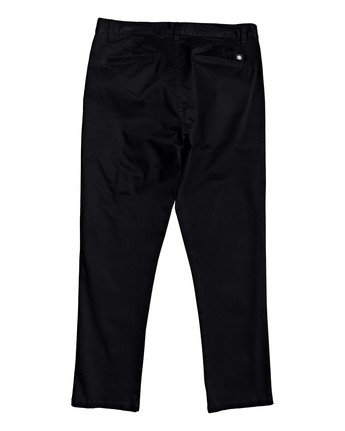 4 Howland Classic Chino Pant Blue M3373EHO Element