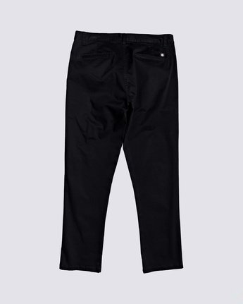 1 Howland Classic Chino Pant Blue M3373EHO Element
