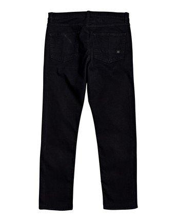 3 E03 Jeans Black M3533E03 Element