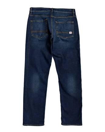 3 E03 Jeans Blue M3533E03 Element