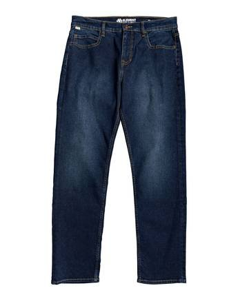 2 E03 Jeans Blue M3533E03 Element