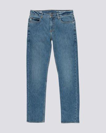 0 E03 Jeans White M357VEE3 Element