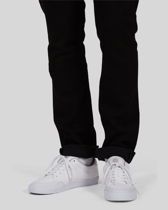 4 E01 Flex Jeans Black M390LE01 Element